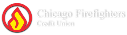 Chicago Firefighters Credit Union Logo